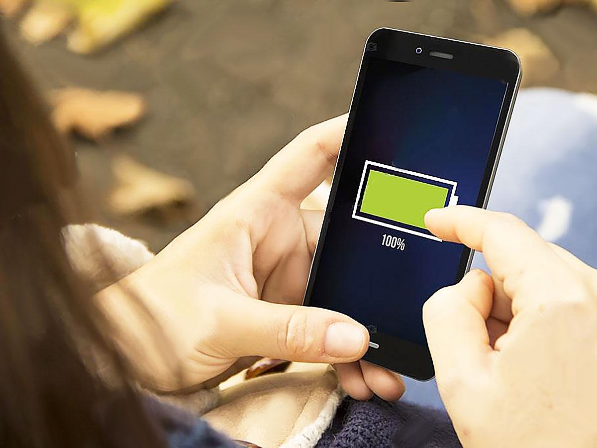 Как продлить срок службы батареи в планшете, в телефоне и других гаджетах