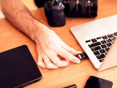 Как выбрать карту памяти MicroSD