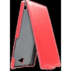 Чехол для Huawei Honor 3C красный Armor