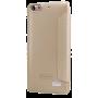 Чехол Nillkin для Huawei Honor 4C золотой