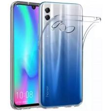 Чехол для Huawei Honor 10 Lite прозрачный