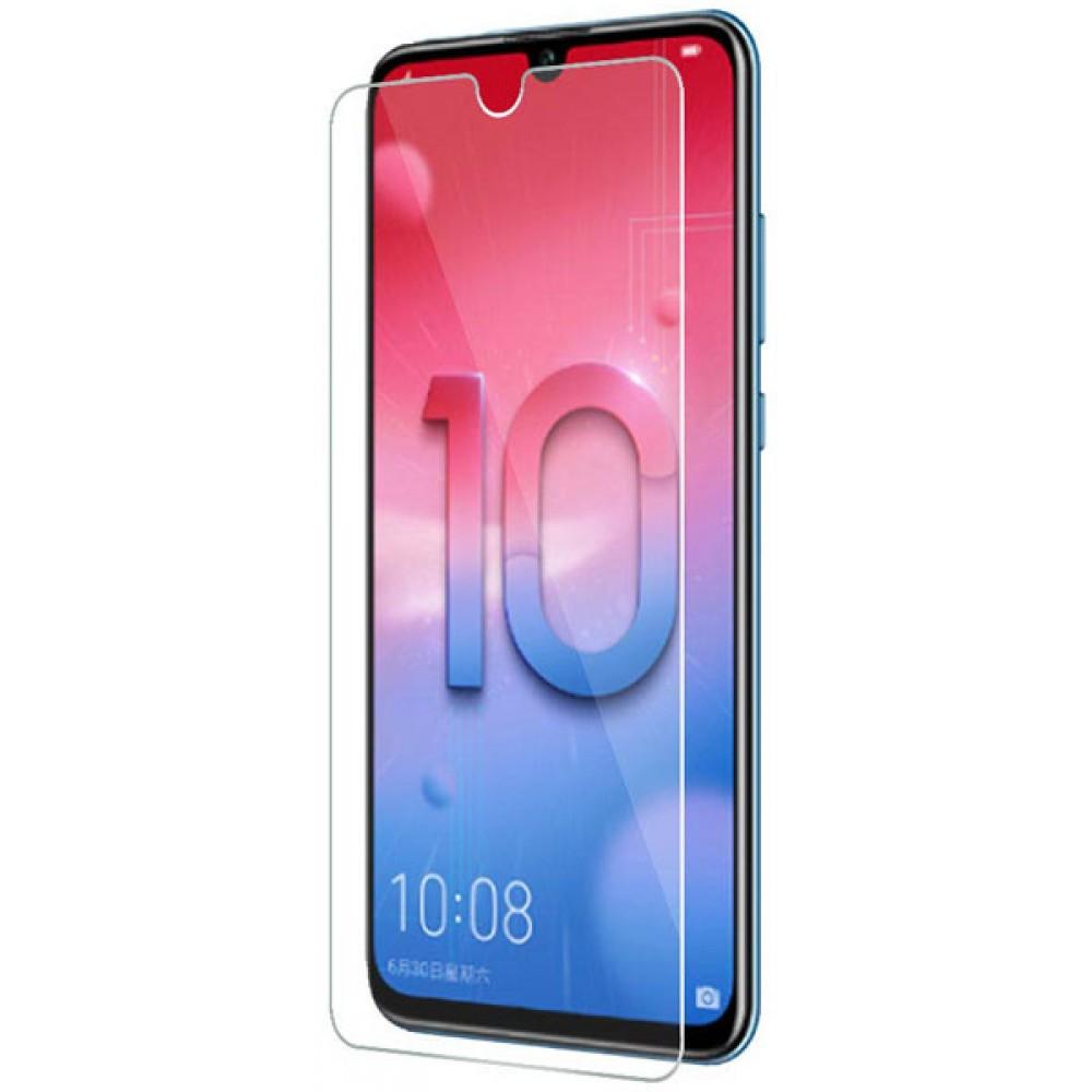 Стекло для Huawei Honor 10 Lite прозрачное