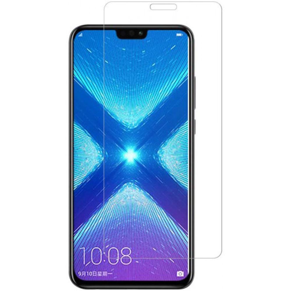 Стекло для Huawei Honor 8X прозрачное