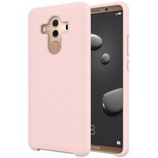Чехол для Huawei Mate 10 Pro, цвет розовый