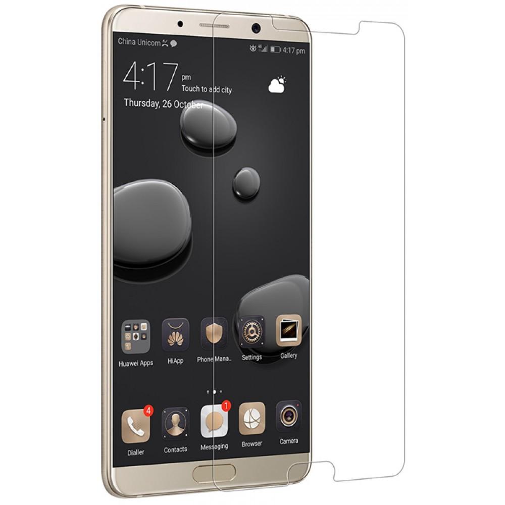 Защитное стекло для Huawei Mate 10