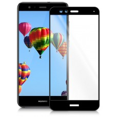 Защитное стекло на экран Huawei P10 Lite