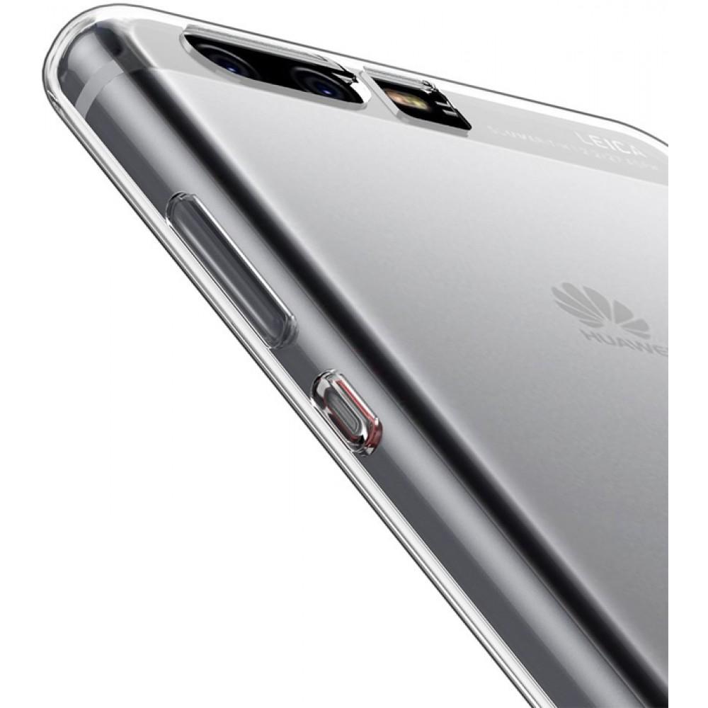 Чехол для Huawei P10, Силиконовая накладка
