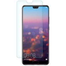 Стекло на Huawei P20 прозрачное
