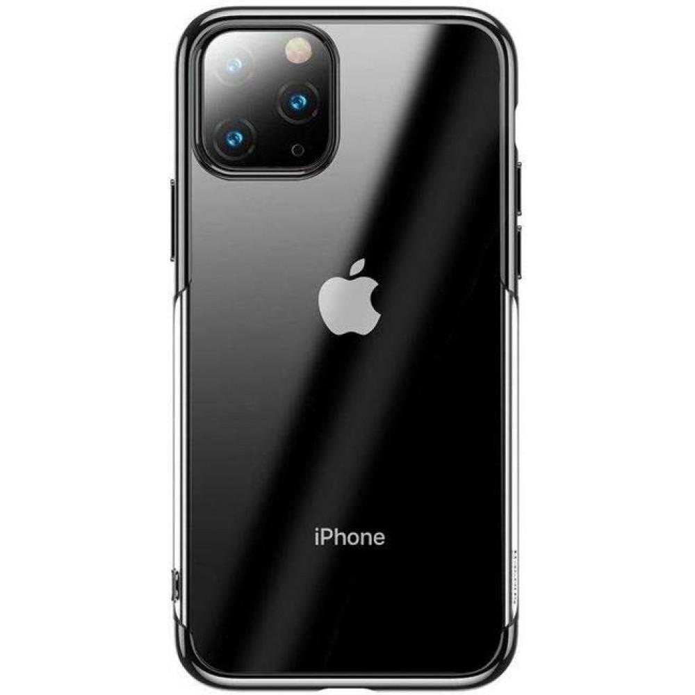 Чехол для iPhone 11 Pro Baseus Shining Black