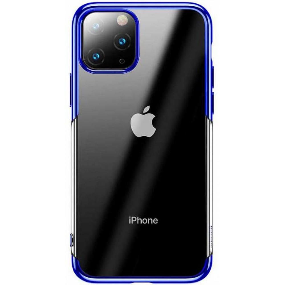 Чехол для iPhone 11 Pro Baseus Shining Blue