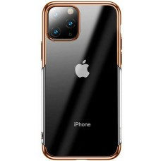 Чехол для iPhone 11 Pro Baseus Shining Gold