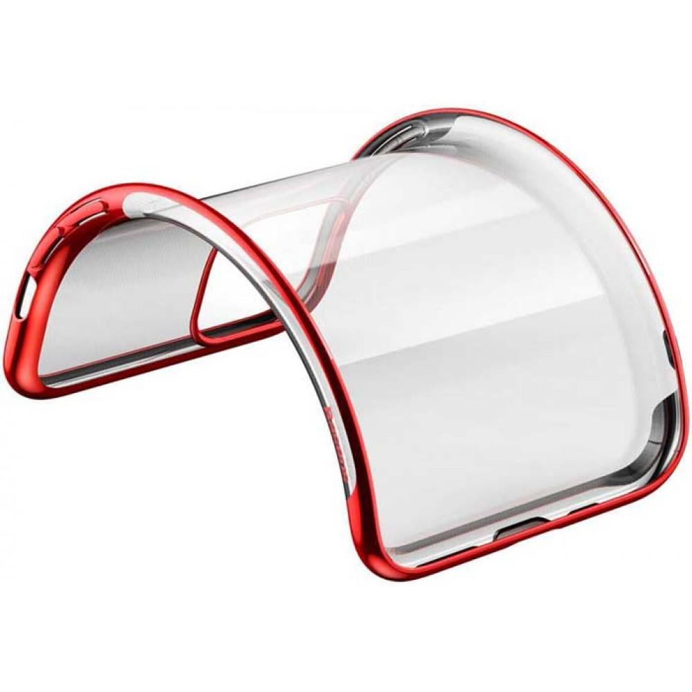 Чехол для iPhone 11 Pro Baseus Shining Red