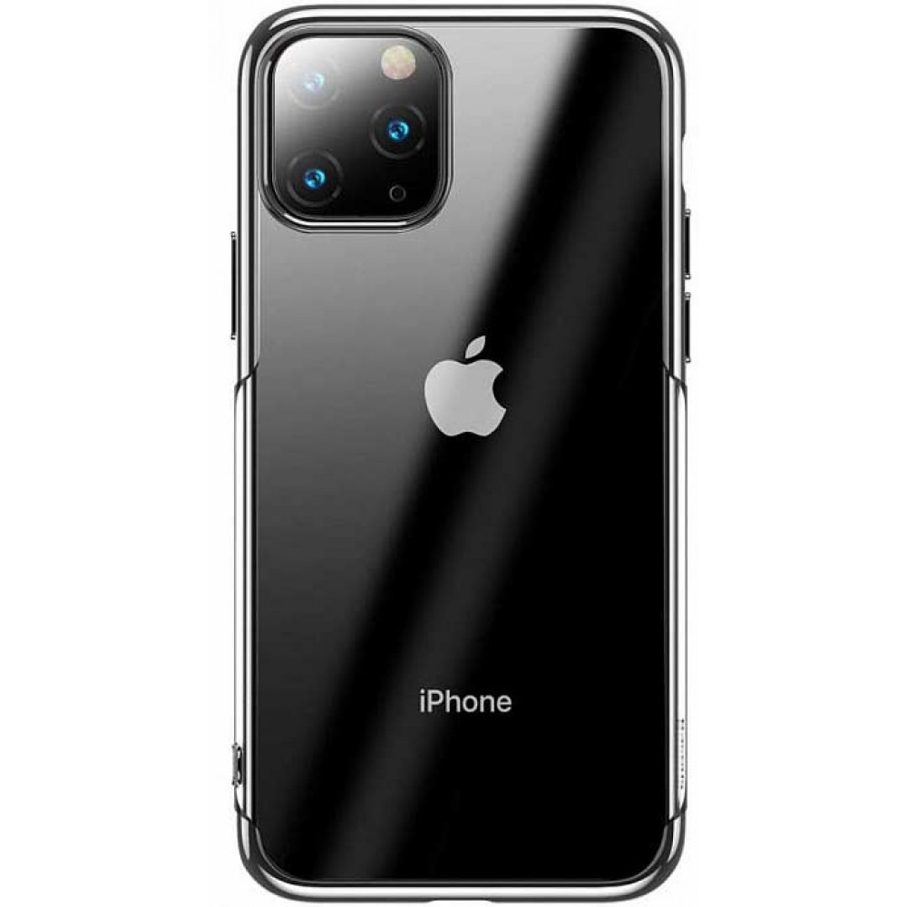 Чехол для iPhone 11 Pro Baseus Shining Silver