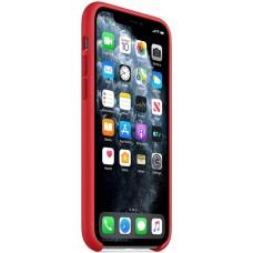 Чехол для iPhone 11 Pro цвет красный
