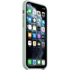 Чехол для iPhone 11 Pro цвет мятный