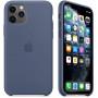 Чехол для iPhone 11 Pro цвет синий
