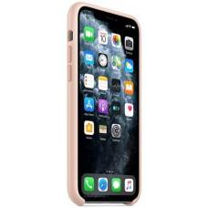 Чехол для iPhone 11 цвет розовый