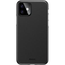 Чехол для iPhone 11 Baseus Wing черный