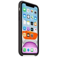 Чехол для iPhone 11 цвет черный
