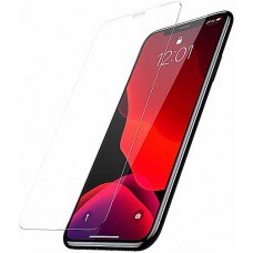 Стекло для iPhone 11 прозрачное Baseus Full-glass Tempered 0.15mm