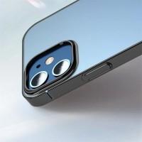Чехол для iPhone 12 Mini Baseus Glitter Phone Case Black