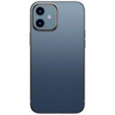 Чехол для iPhone 12 Mini Baseus Shining Case Black