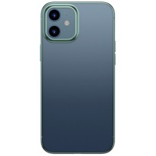 Чехол для iPhone 12 Mini Baseus Shining Case Green