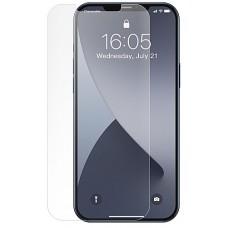 Стекло для iPhone 12 Mini Baseus 0.25 mm Full-Glass Frosted Tempered Glass