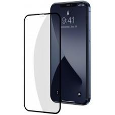 Стекло для iPhone 12 Mini Baseus 0.3 mm Full-Screen Curved Tempered Glass