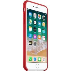 Чехол для iPhone 8 Plus, цвет красный