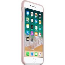 Чехол для iPhone 8 Plus, цвет розовый