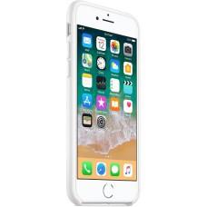 Чехол для iPhone 8, цвет белый