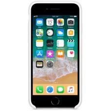Чехол для iPhone 7, цвет белый