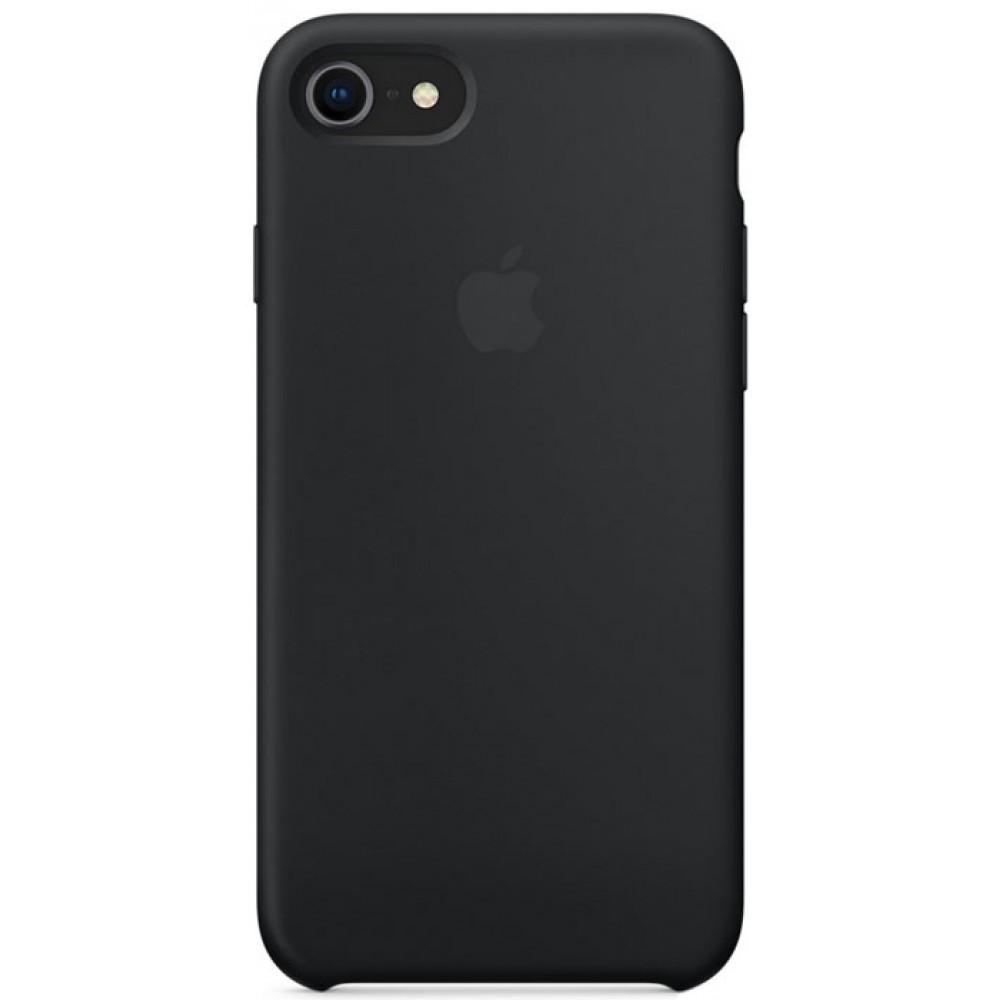 Чехол для iPhone 7, цвет черный