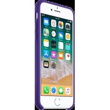 Чехол для iPhone 8, цвет фиолетовый