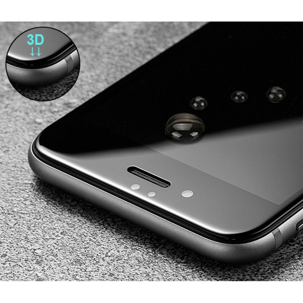 Защитное стекло на iPhone 7