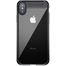 Чехол для iPhone X Baseus Suthin Black