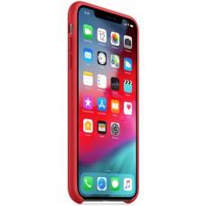 Чехол для Apple iPhone XR, цвет красный