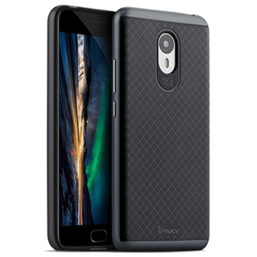 Чехол для Meizu m3 note, iPaky Premium Hybrid