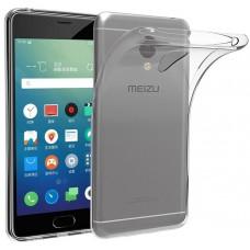 Чехол для Meizu M5, Силиконовая накладка