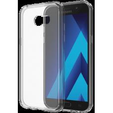 Чехол для Samsung Galaxy A3 (2017), Силиконовый бампер
