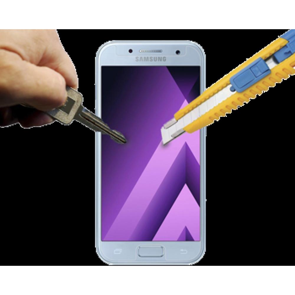 Защитное стекло для Samsung Galaxy A3 (2017)