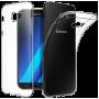 Чехол для Samsung Galaxy A7 (2017), Силиконовый бампер