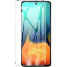 Стекло для Samsung Galaxy A71 прозрачное