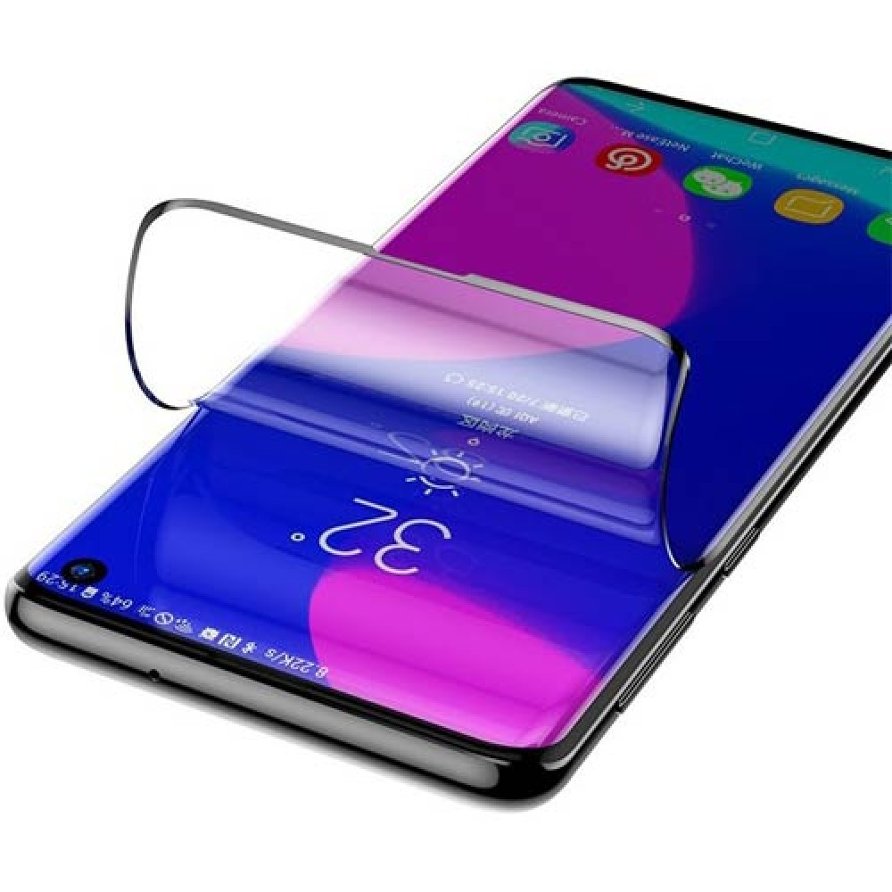 Пленка для Samsung Galaxy S10 Baseus