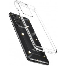 Чехол для Samsung Galaxy S20 Plus Baseus Simple Series