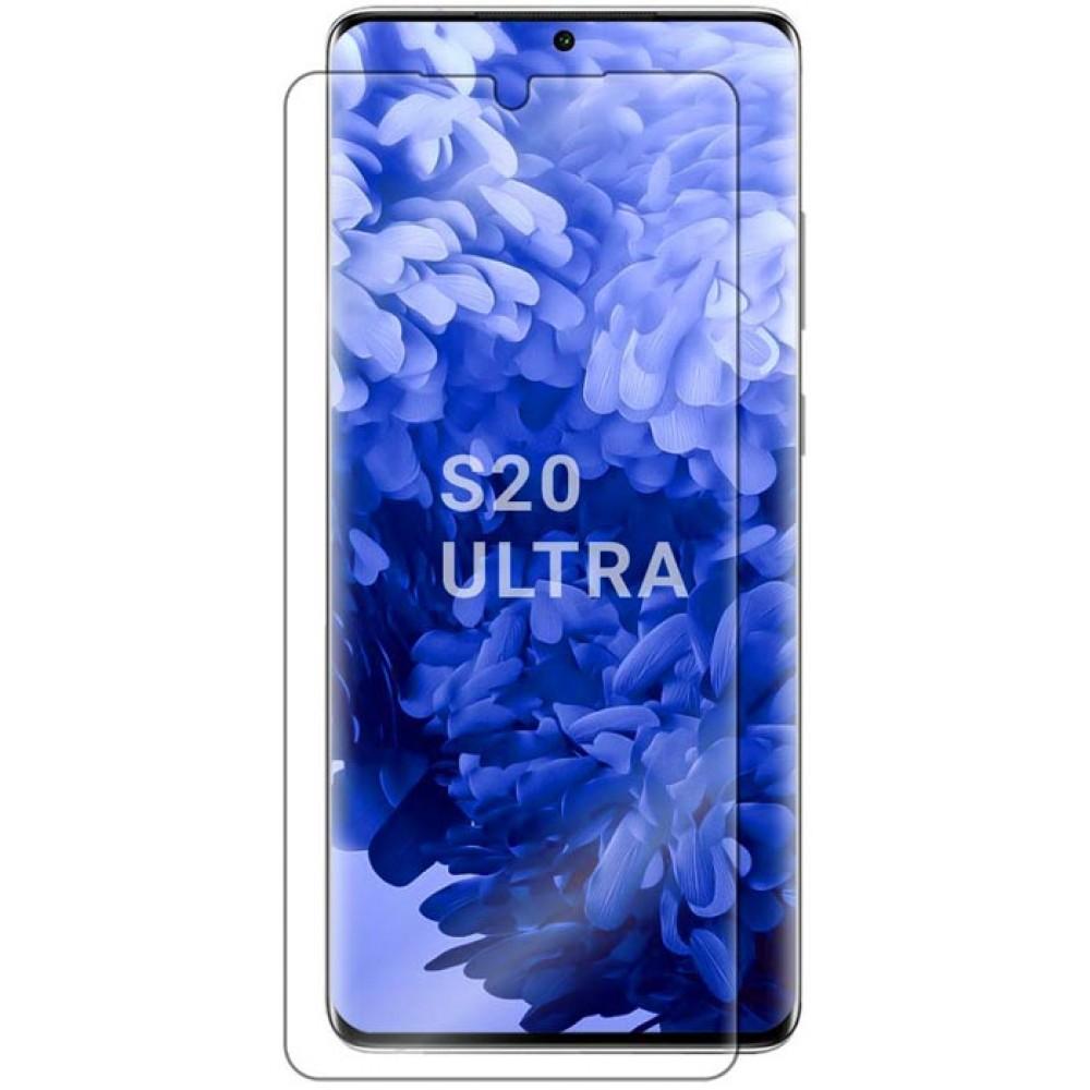Защитная пленка для Samsung Galaxy S20 Ultra