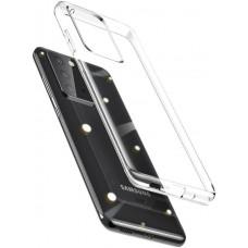 Чехол для Samsung Galaxy S20 Baseus Simple Series
