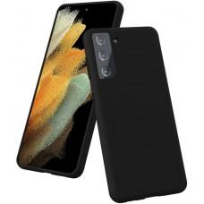 Чехол для Samsung Galaxy S21 Plus Brono Case черный
