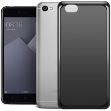 Чехол для Xiaomi Redmi Note 5A, Силиконовый бампер